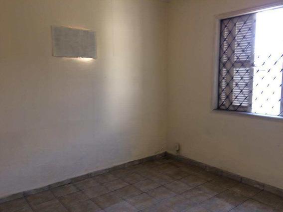 Casa Com 2 Dorms, Vila São Jorge, São Vicente - R$ 190 Mil, Cod: 1623 - V1623