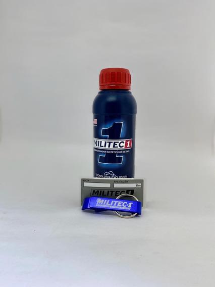1 Militec-1 100% Original + Etiqueta + (brinde Chaveiro)