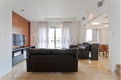 Apartamento - Pinheiros - Ref: 95810 - V-95810