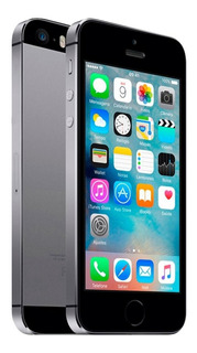 Apple iPhone 5s 16gb Sem Touch Id Original Anatel Vitrine