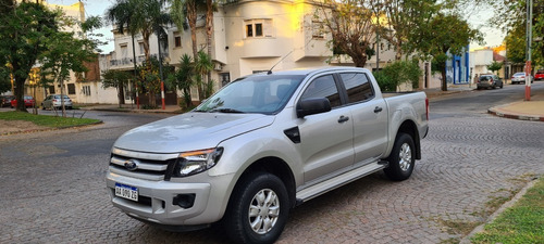 Ford Ranger Automatica 4x2