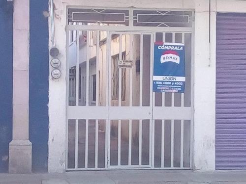 Oportunidad Casa Centro Aguascalientes