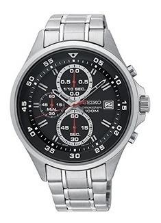 Relógio Seiko Masculino Em Aço Sks627b1 P2sx