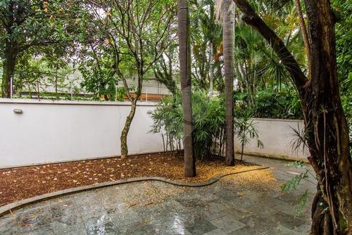 Casa Isolada, Na Cardoso De Melo Junior, Bate Muito Sol - 353-im149732