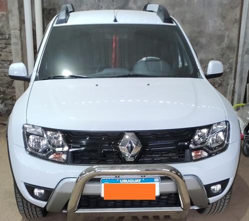 Renault Duster Oroch 2020 2.0 Privilege