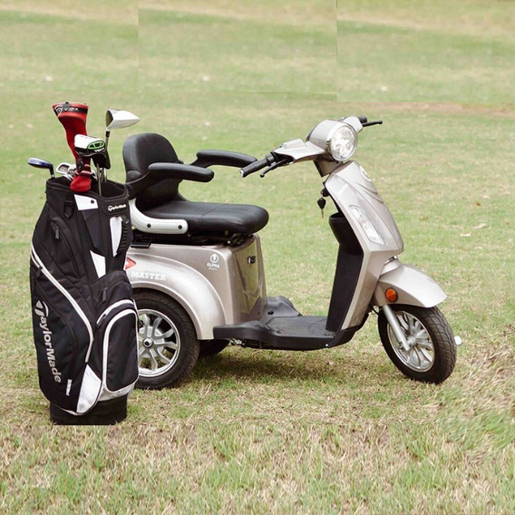 Triciclo Eléctrico No Sunra Shino / Envío Gratis Eco Alsina
