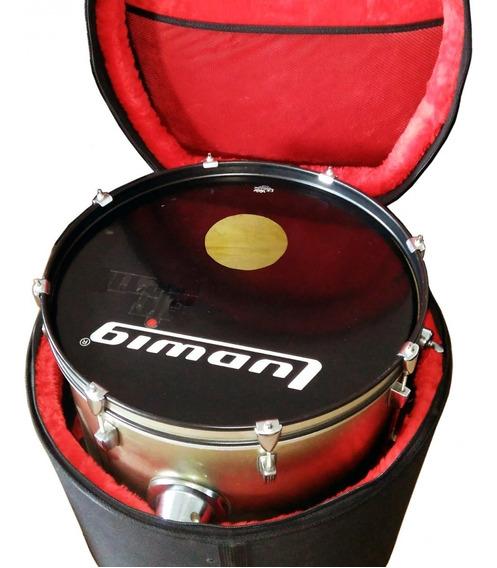 Semi Case Bumbo 22 - Hard Case Bumbo Solid Sound