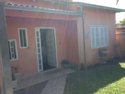 Casa Em Campina Com 5 Dormitórios - Vr21680