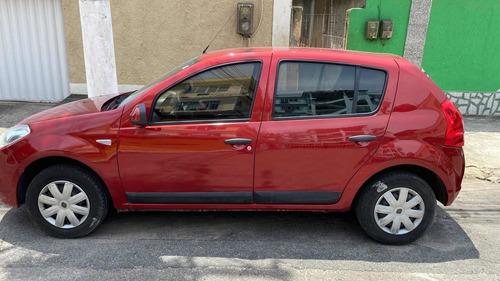 Renault Sandero 2013 1.0 16v Expression Hi-flex 5p