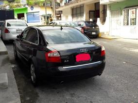 Audi A4 1.8 T Luxury Tiptronic Quattro At 2005