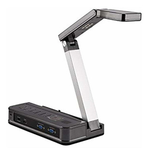 Eloam Portable Document Camera Hdmi, Vga