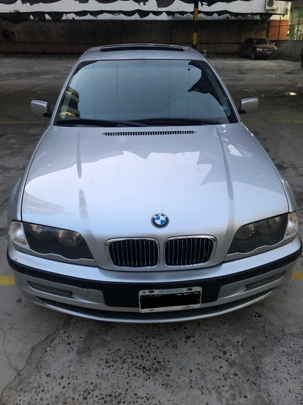 Bmw Serie 3 2.0 328i At