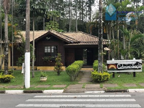 Terrenos Em Condomínio À Venda Em Caieiras/sp - Compre O Seu Terrenos Em Condomínio Aqui! - 1413421