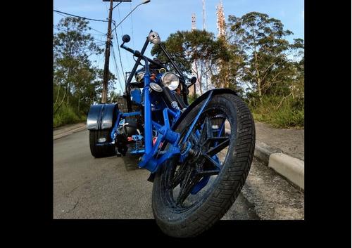 Triciclo Atman/falcon
