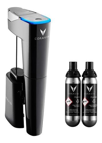 Coravin® Eleven Core + 2 Cápsulas ( Garantía Coravin® Arg. )