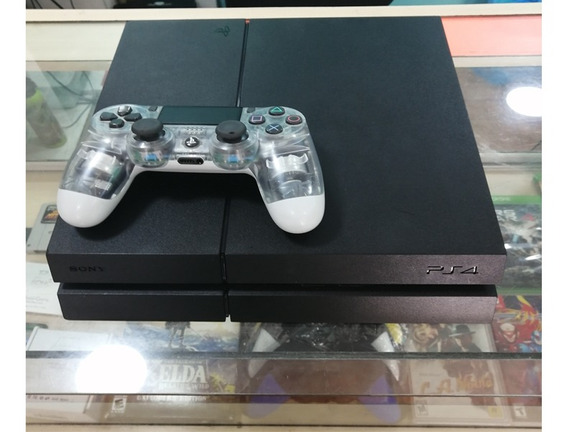 Playstation 4 Fat 1215