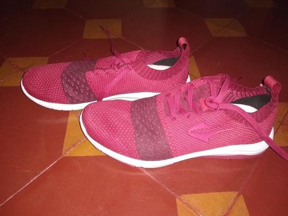 Zapatillas De Mujer Topper T-cushion Runner