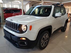 Jeep Renegade Longitude 1.8 0km -*financiación Northville