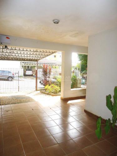 Casa À Venda Em Jardim Bela Vista - Ca005641