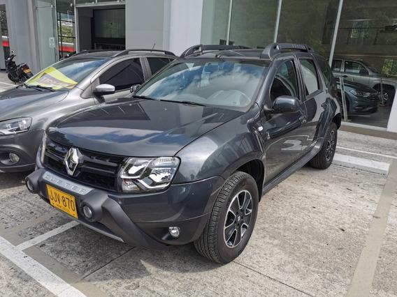 Renault Duster Dynamique 4x4 2018