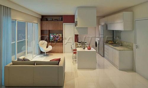 Apartamento Em Santana - São Paulo, Sp - 176430