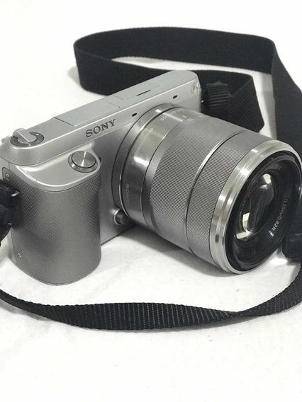 Câmera Nex F3