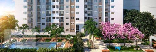 Imagem 1 de 13 de Apartamento Para Comprar  50 M² - Vila Guilherme - São Paulo/sp - Ap0543