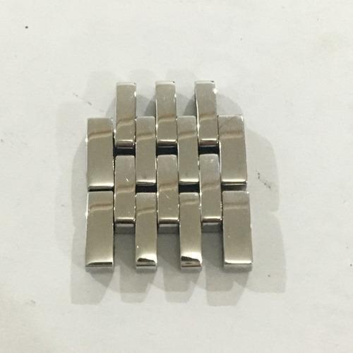 Relógiio Longines Elo Link 100% Original Mede 16mm
