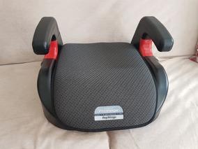 Assento De Elevação Burigotto Para Auto - 15 A 36kg