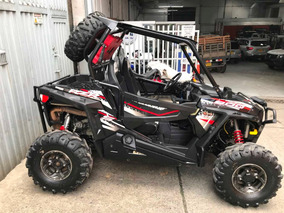 Polaris Rzr900xp
