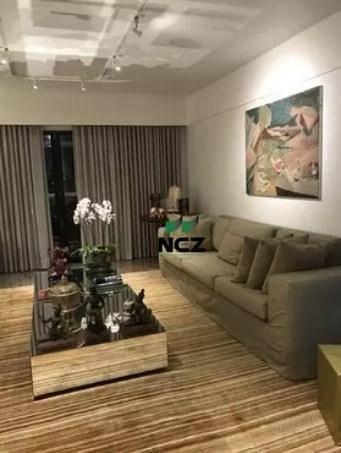 Imagem 1 de 11 de Apartamento Com 4 Dormitórios À Venda, 250 M² Por R$ 1.280.000,00 - Pituba - Salvador/ba - Ap2188