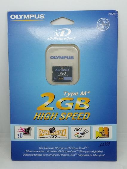 XD-Picture Card 2GB//1GB//512 Tarjeta De Memoria Tipo M Tarjeta Para Olympus Cámara Fujifilm