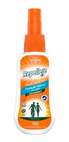 Repelente Repellere Aerosol Proteção Intensa 105ml - My Heal