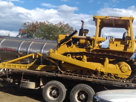 Bulldozer D6c Serie: 10k