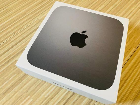 Apple Mac Mini 2018 I5 3.0ghz 8gb Ssd 256gb Envio Hj