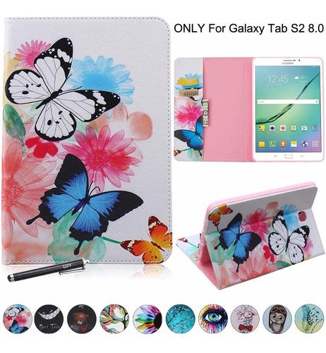 Funda Samsung Galaxy Tab S2 8.0 (sm-t710 / T715) [71kbq2rk]