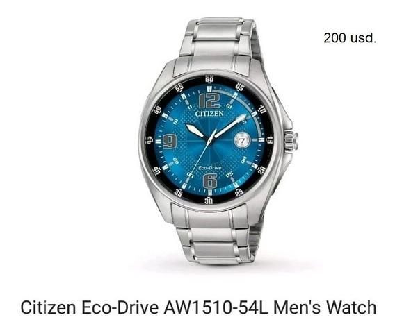 Relojes Citizen Originales