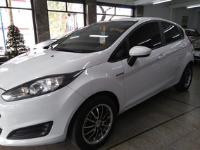 Ford Fiesta Kinetic Design 1.6 Se Plus 120cv 2014