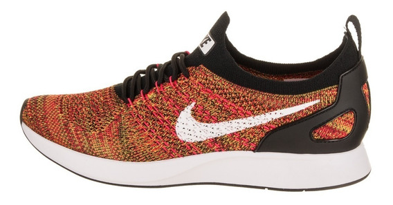 Zapatillas Nike Air Zoom Mariah Flyknit Racer Mujer Talle 38