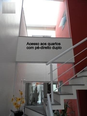 Imagem 1 de 15 de Casa Sobrado Para Venda - 6585