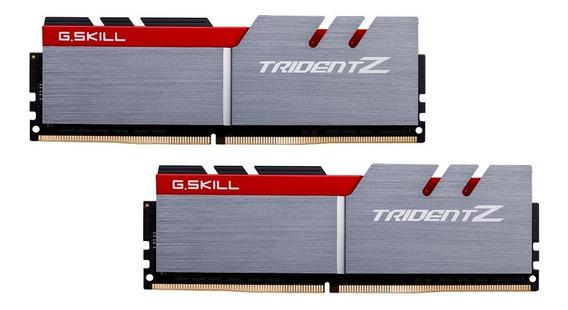 Gskill Trident Z Ddr4-3200mhz 16gb (2x8gb)