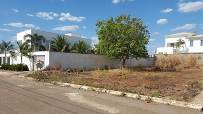 Terreno Em Plano Diretor Sul, Palmas/to De 450m² À Venda Por R$ 260.000,00 - Te95497