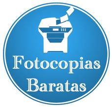 Fotocopias$30, Impresiones, Color Y B/n, Empastes, Papeleria