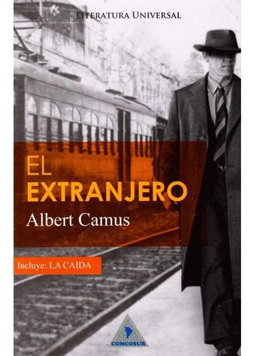 Libro El Extranjero Autor: Albert Camus Original Nuevo