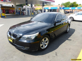 Bmw Serie 5 525i At 2500cc