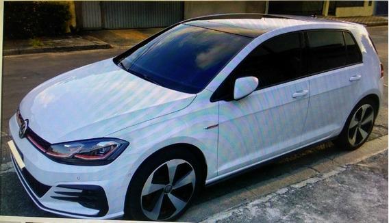 Volkswagen Golf 2.0 Tsi Gti 5p 2018