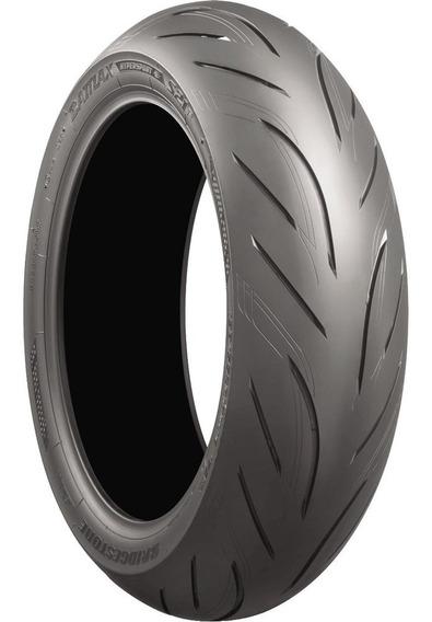 Pneu Bridgestone Battlax S21 190/50-17 R1 Gsxs1000 Cbr1000rr