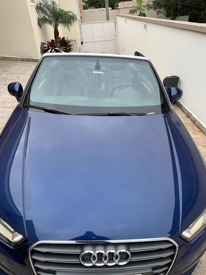 Audi A3 Cabriolet Ótimo Estado