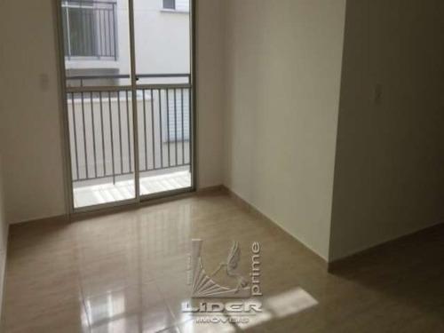 Imagem 1 de 7 de Apartamento Ilhas Do Caribe Bragança Paulista Sp - Js1204-1