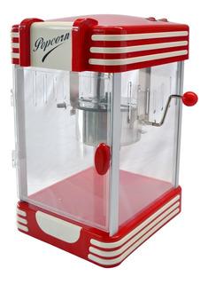 Crispetera Nostalgia Popcorn Machine Fm